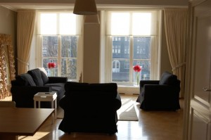 rental apartment Bellinkstraat 36 Middelburg