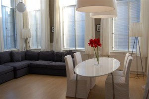rental apartment Bellinkstraat 34a Middelburg